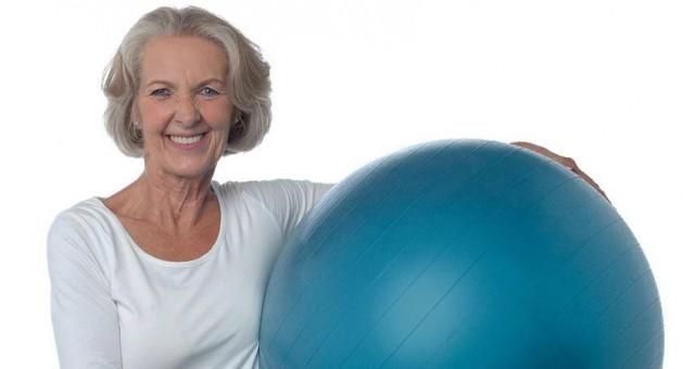 Benefícios do Pilates para os idosos