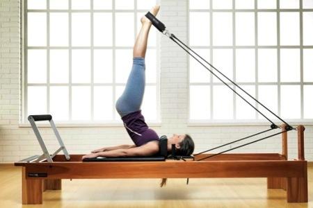 Pilates: variedade de exercícios e evolução a cada aula!