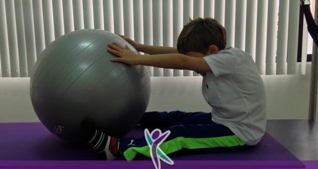 Pilates KIDS!!!