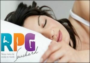 Dormir Mal Pode Ser Causa de Dor nas Costas